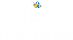 Language Bee Footer Logo
